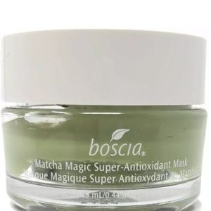 5/$25 BOSCIA Matcha Magic Super Antioxidant Mask